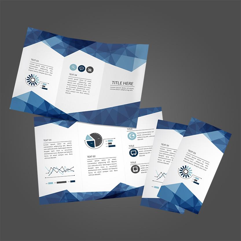 Tri-fold 4